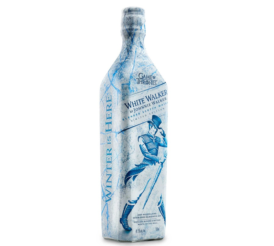 White Walker-Jhonnie-Walker-whisky-Game-of-Thrones