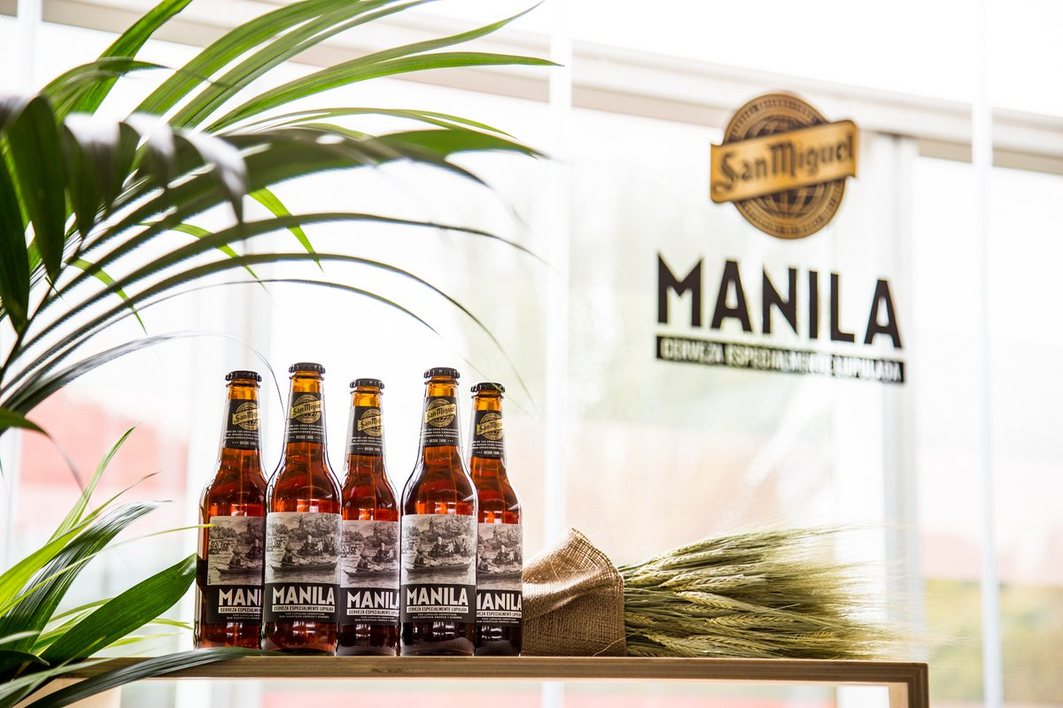 World Beer Idol-2018-cerveza-manila
