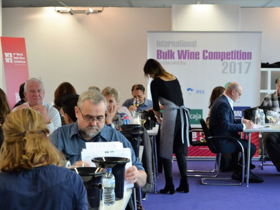 International Bulk Wine Competition-vinos-a-granel