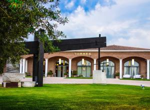 Bodegas Torres-World-Food-Travel-Association