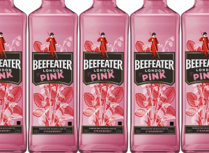 London Pink-Beefeater