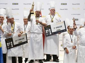 Bocuse d'Or-final-europea