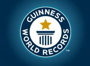 Records Guinness-gastronomia