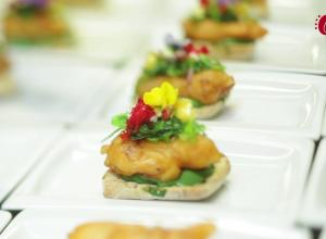Miniature Pintxos Congress-2019