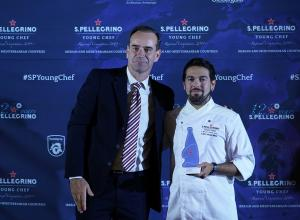 S.Pellegrino Young Chef-2020