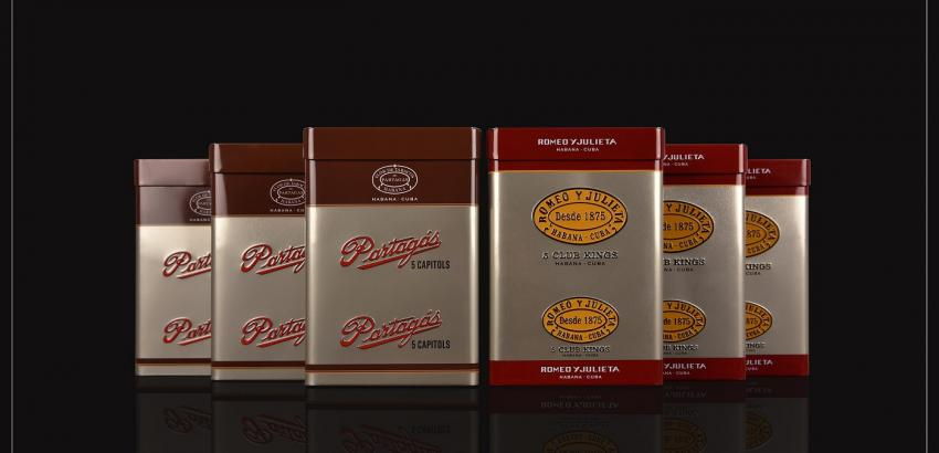 partagas-capitols-romeo-y julieta-club-kings