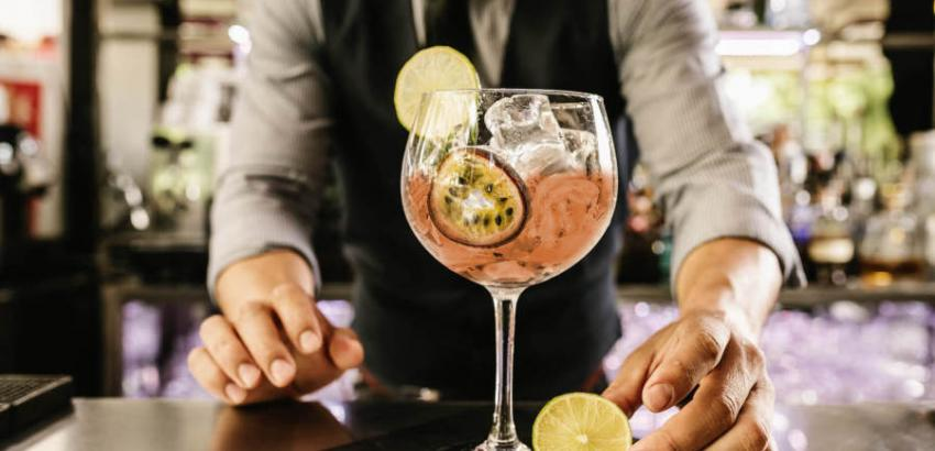 Madrid Cocktail Week-2018