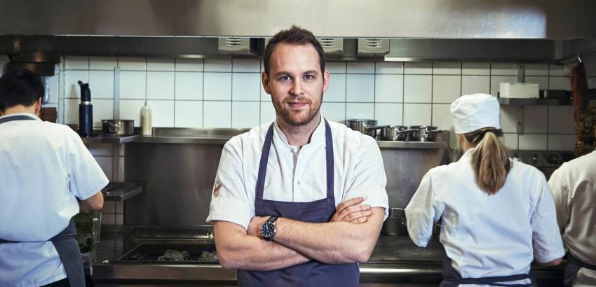 Top 100+ European Restaurants-Björn Frantzen