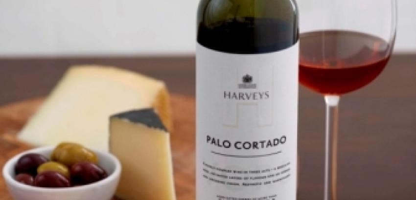 Harveys, mejor vino fortificado del mundo