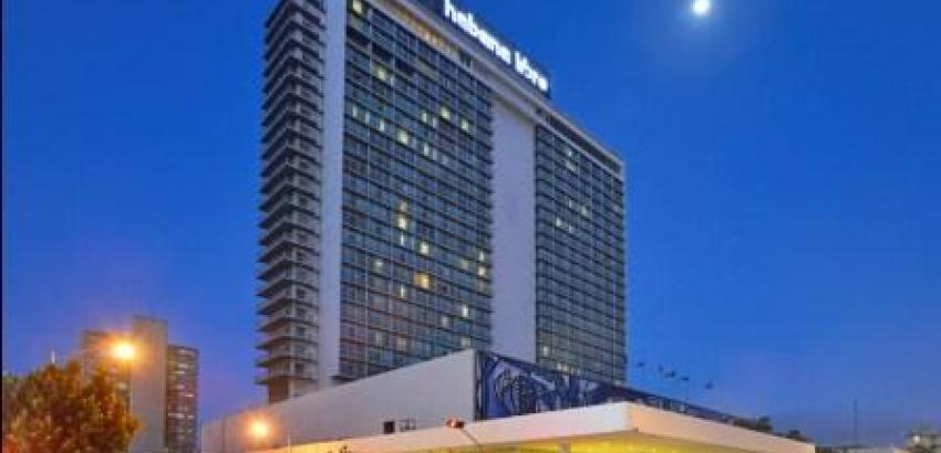 "Tryp Habana Libre inicia ""happy hour"""