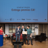 Culinary Action Startup Prizes-2018